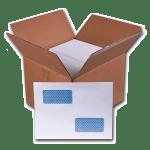 box-report-envelopes